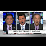 Larry on Fox