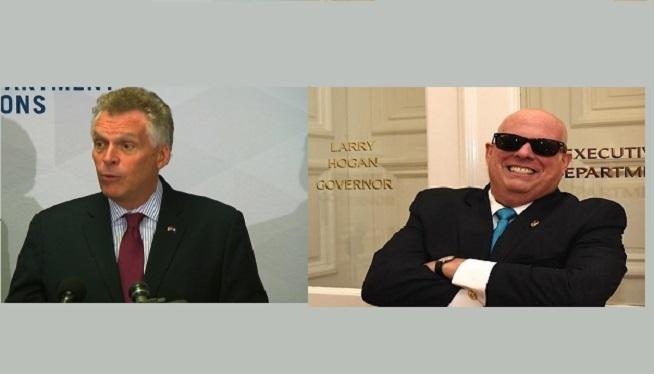 Mcaullife Hogan Split