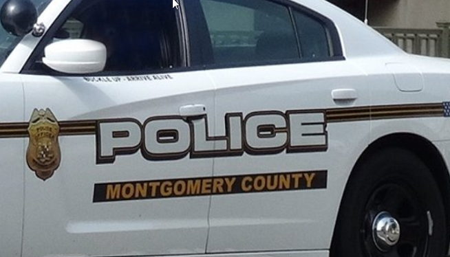 Shooting By Montogomery Police Leaves Driver Seriously Wounded