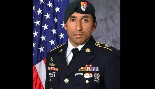 REPORT: Green Beret Allegedly Killed By Navy SEALs Over Theft Discovery