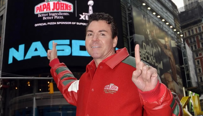 Papa John's Owner Apologizes For Comments Criticizing NFL