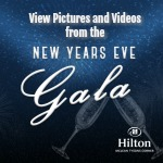 New Year's Eve Gala 2017