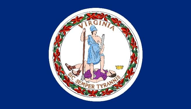Cut cable shuts down Virginia's online voter registration
