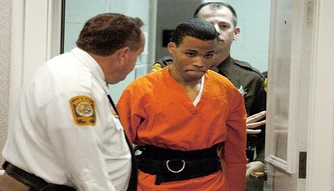 Maryland's highest court reviewing Lee Malvo's life term