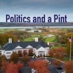 Politics and a Pint | Trump National Golf Club | 11.01.2018
