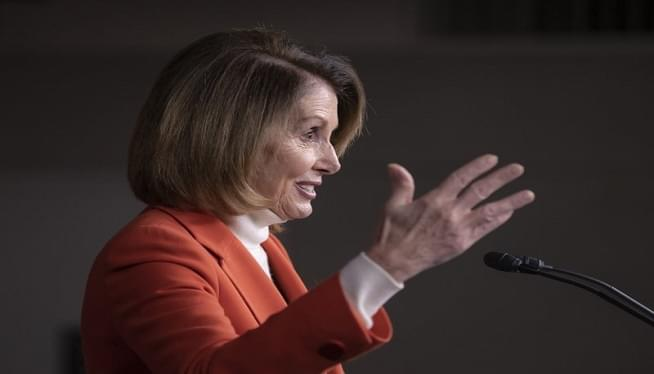 Negotiators Announce Deal On Government-Wide Spending Bill