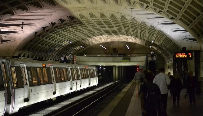 Metro to Close 17 Additional Stations Starting Thursday