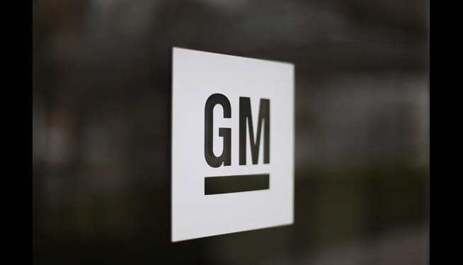 GM Sues Fiat Chrysler Over Union Bribes