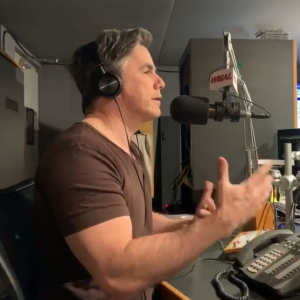 Mornings on the Mall 12.10.19 / Judicial Watch's Tom Fitton, Rep. Louie Gohmert, ESPN 630's Carol Maloney, The Federalist's Sean Davis, White House's Tony Sayegh