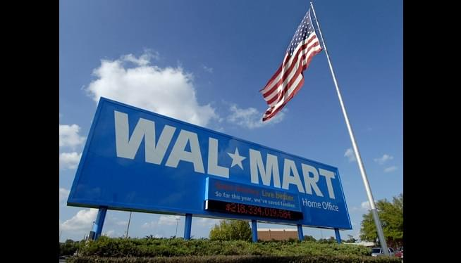 Walmart Introduces New Social Distancing Guidelines