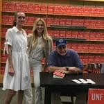 Mark Levin Book Signing 6.1.19