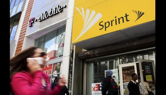 T-Mobile-Sprint Antitrust Trial Begins In New York