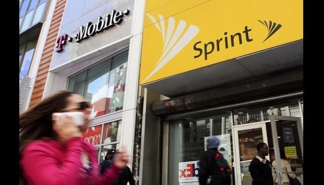 T-Mobile-Sprint Antitrust Trial Begins In New York