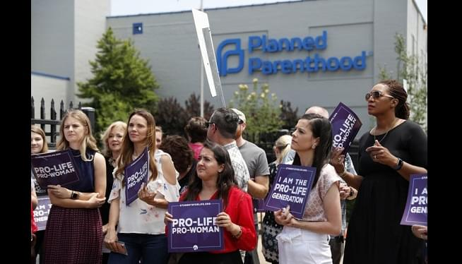 Down syndrome issue at center of Missouri abortion law case