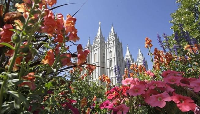 Mormon church gives $20M to help send vaccines globally