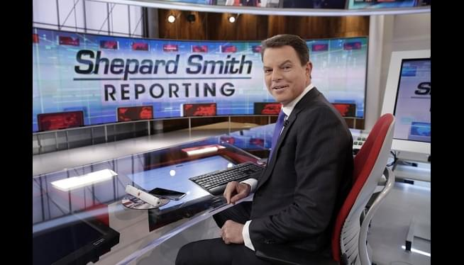 Network: Shepard Smith Joins CNBC For Weeknight News Program