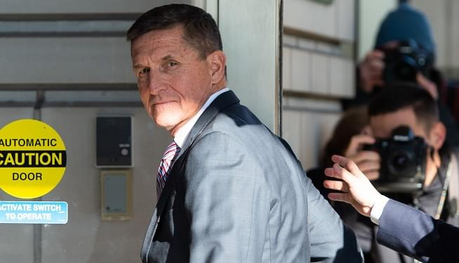 READ: More Bombshells From the Flynn Prosecution