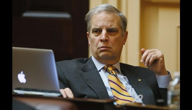 Virginia Republicans Cancel Meeting On Gun Violence