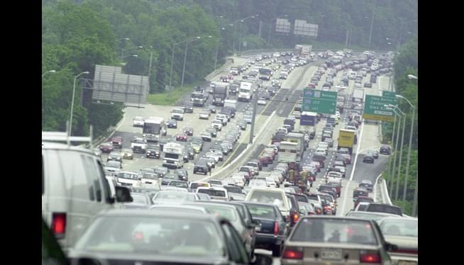 Maryland, Virginia, Plan To Rebuild American Legion Bridge