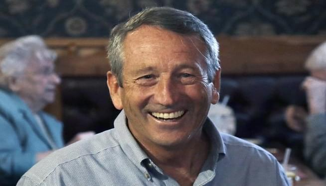 Mark Sanford AP