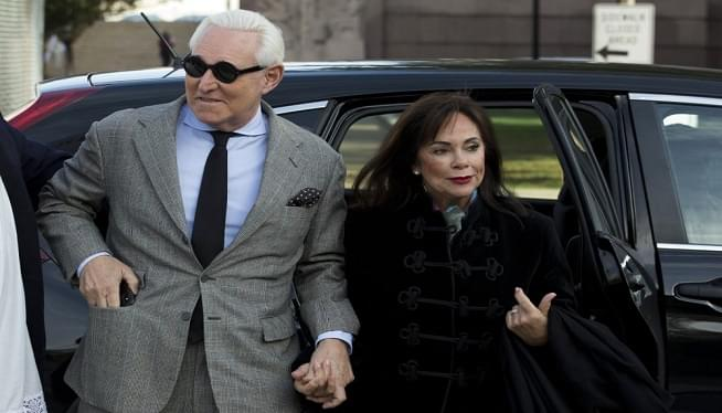 Charges Against GOP Operative Roger Stone Now Before Jury