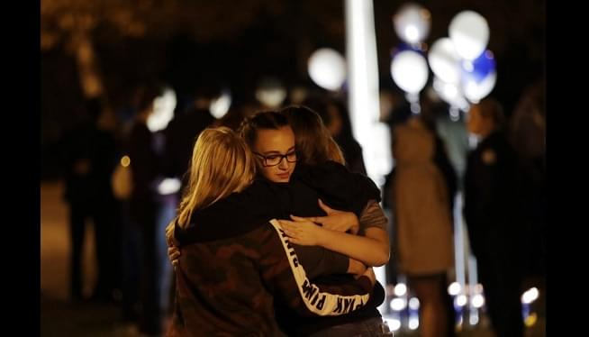Officials Looking For Motive In California School Shooting