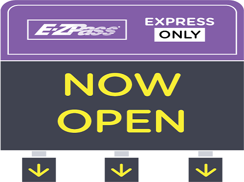 I-395 Express Toll Lanes Make Their Rush Hour Debut Monday