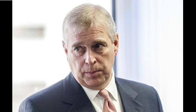 Prince Andrew Called Uncooperative In Jeffrey Epstein Probe
