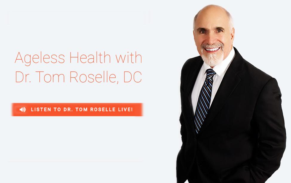 Dr. Tom Roselle Live!
