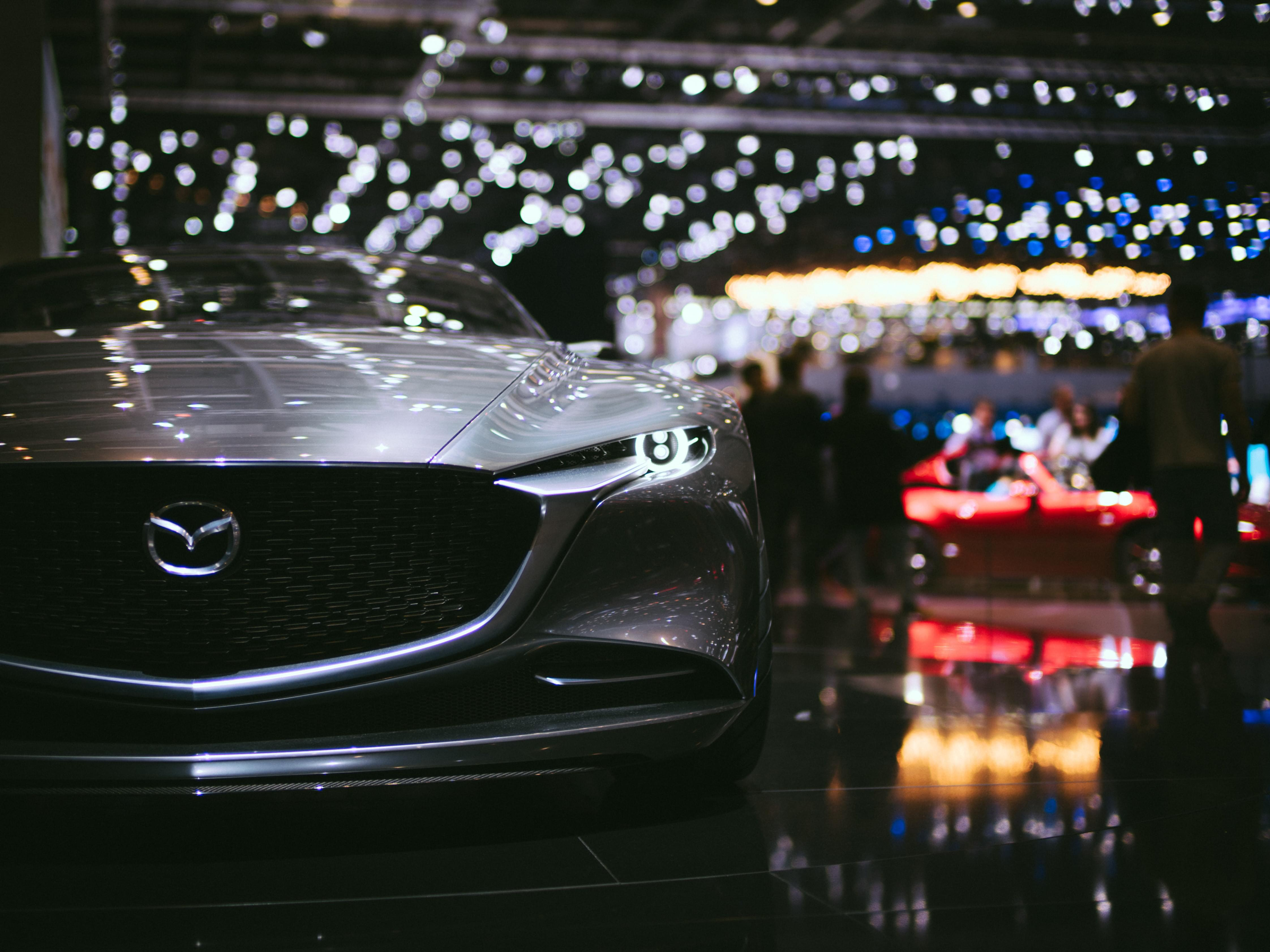 Win Tickets to the 2020 Washington Auto Show!