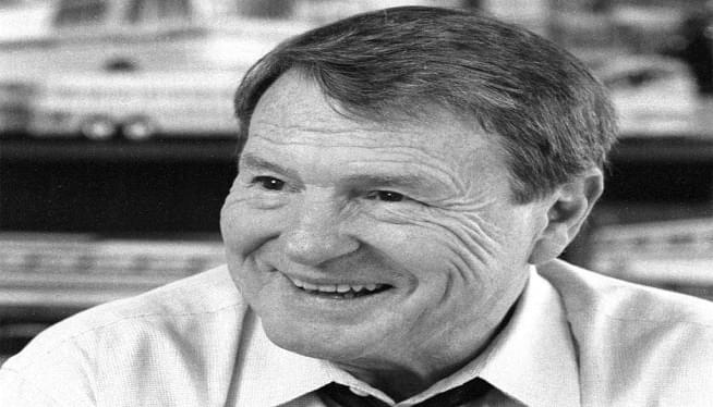 PBS NewsHour Anchor and Co-Founder Jim Lehrer Dies
