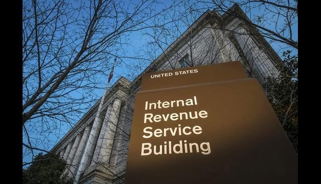 IRS To Pay Visits To High-Income Taxpayers Who Fail To File