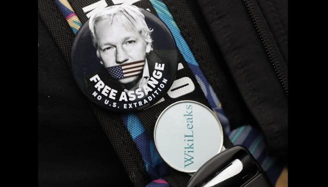 Lawyer: Assange Says He Was Offered US Pardon If He Cleared Russia