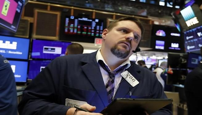 Weeklong stock market rout deepens as virus worries spread; indexes lose 4%