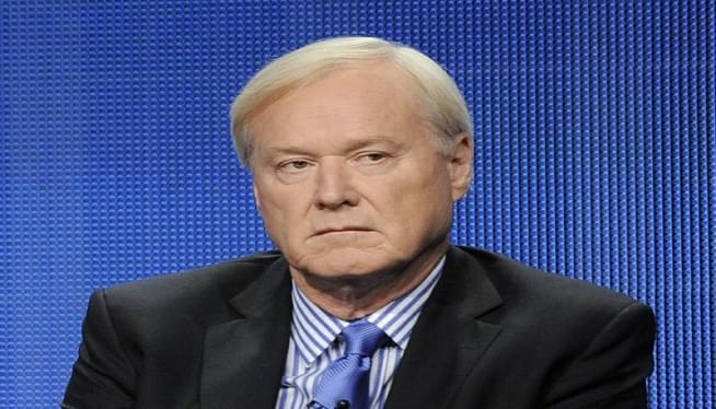 Chris Matthews AP photo