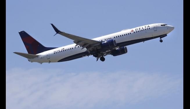 Treasury Wants Airlines To Say How They Will Pay Back Loans