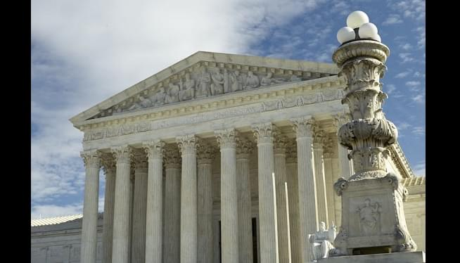 Supreme Court Blocks Curbside Voting In Alabama