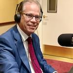 Senator Mike Braun, Dave Boyer & Christopher Bedford on The Larry O'Connor Show 03.23.2020