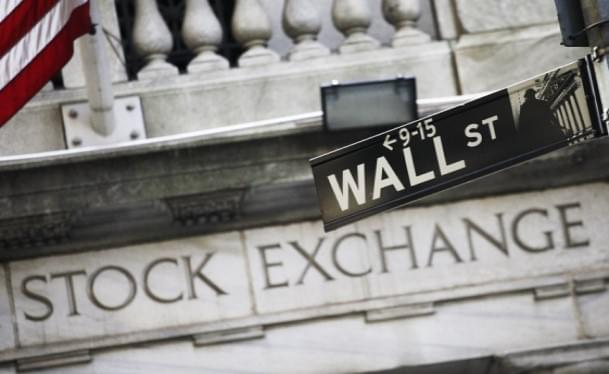 Stocks Fall, Capping Wall Street's Worst Quarter Since 2008