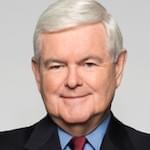 Former House Speaker Newt Gingrich, Former Maryland Gov. Robert Ehrlich, Dennis Miller, J. Christian Adams & Lt. Col. Tony Shaffer on The Larry O'Connor Show 04.08.2020