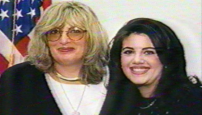Linda Tripp, whose tapes exposed Clinton scandal, dies at 70