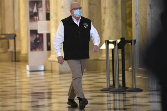WATCH: Maryland Governor eases restrictions caused by virus