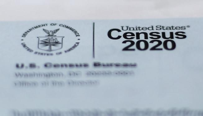 Census Bureau Adds Emails, Phone Calls To Door-Knocking