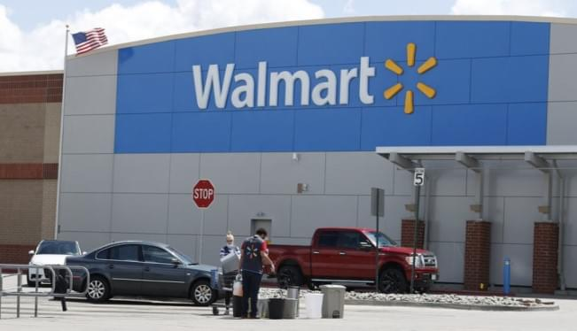Walmart To Require Customers To Wear Masks At All Its Stores