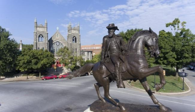 Richmond Is Open To Ideas For Future Of Confederate Statues