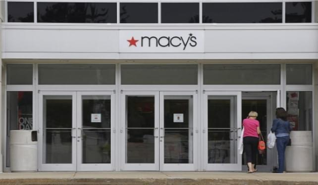 Macy's To Layoff Over 200 Employees Across 2 Maryland Malls