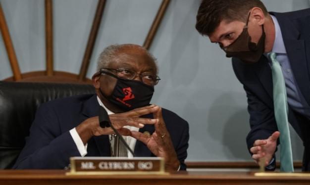 Democrats Say US Needs To Address Protective Gear Shortage