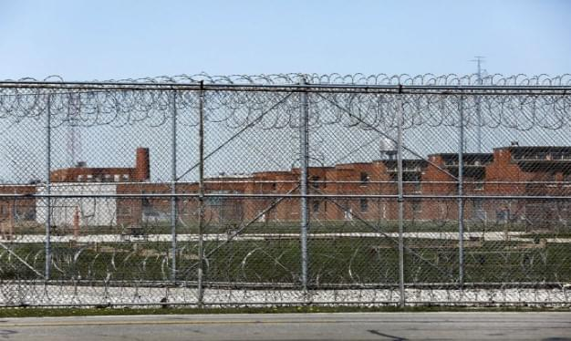 New Outbreaks Push Inmate Coronavirus Cases Past 50,000