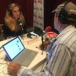 Ann Coulter & David Walrod on The Larry O'Connor Show 07.03.2020
