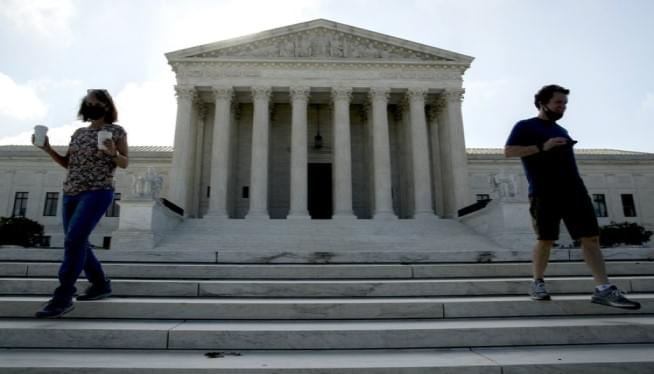 Supreme Court: Large Chunk Of Eastern Oklahoma Remains Tribal Reservation